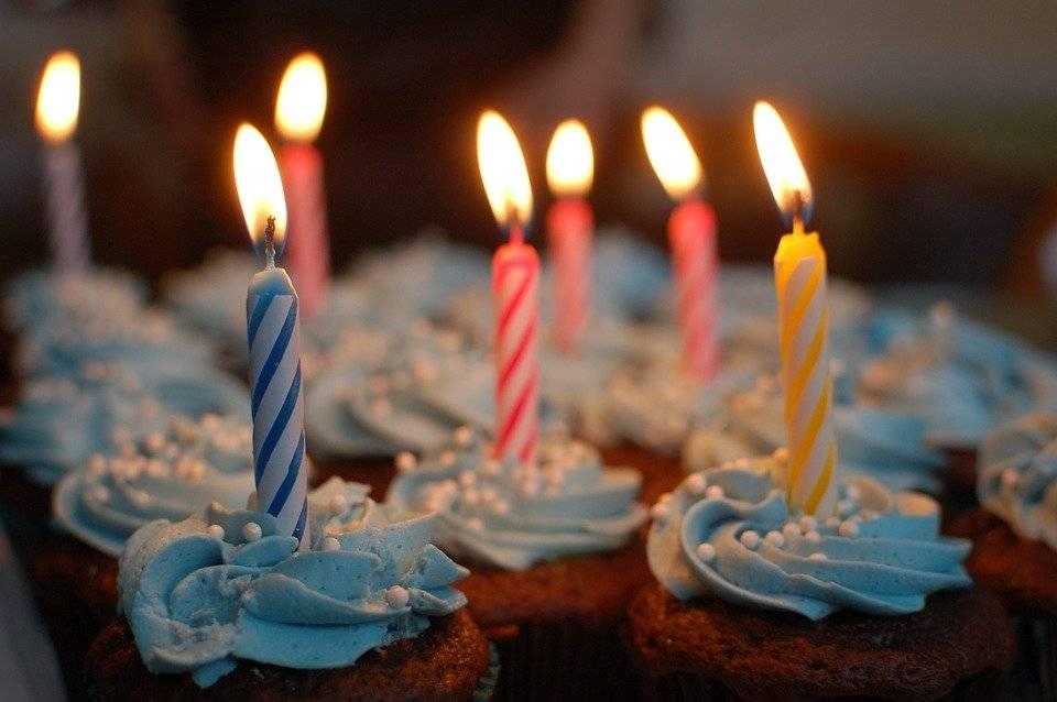 Agradecimiento a dios por mi cumpleaños