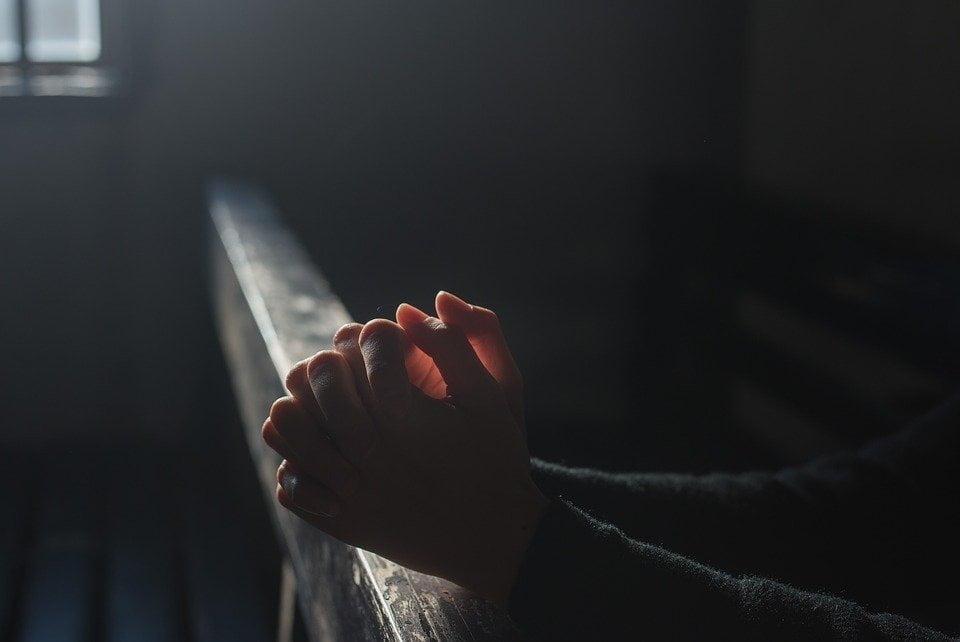 agradecimiento a un pastor de la Iglesia