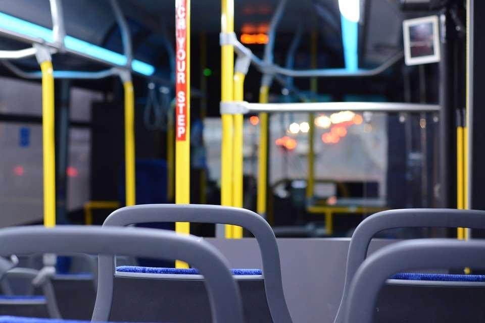 Agradecimientos a los trabajadores de transporte público