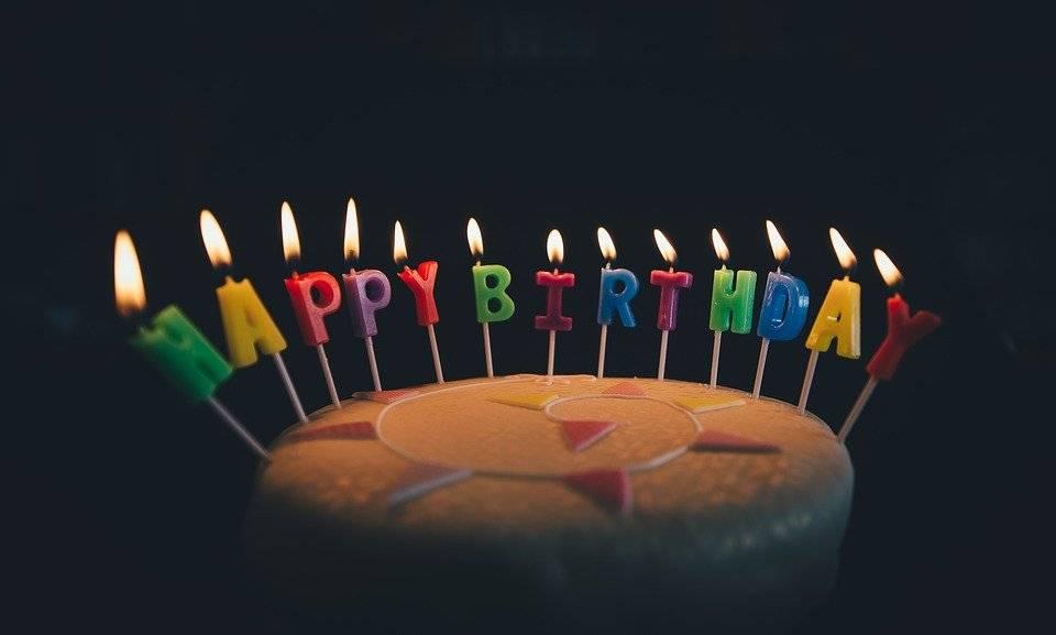 Cómo agradecer por los saludos de cumpleaños