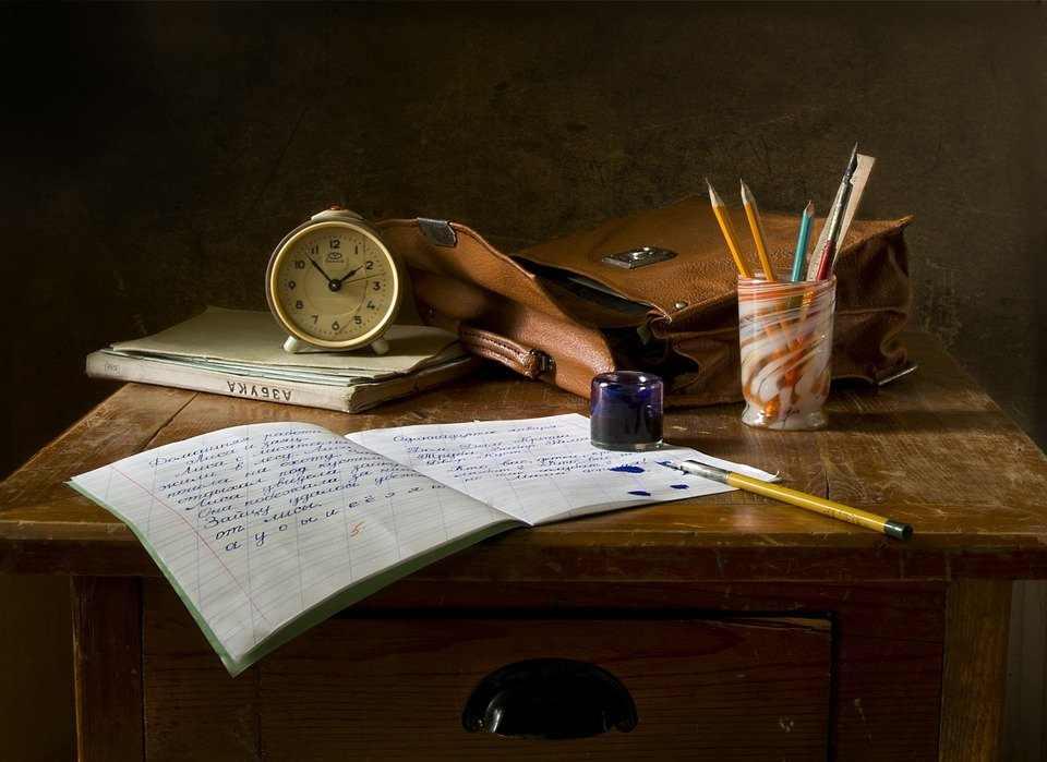 inspirarse para escribir